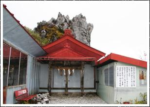 大剣神社 Ohtsurugi jinjya
