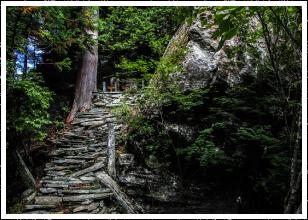 天の岩戸神社 Amano iwato jinjya