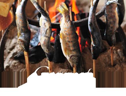 グルメ紹介